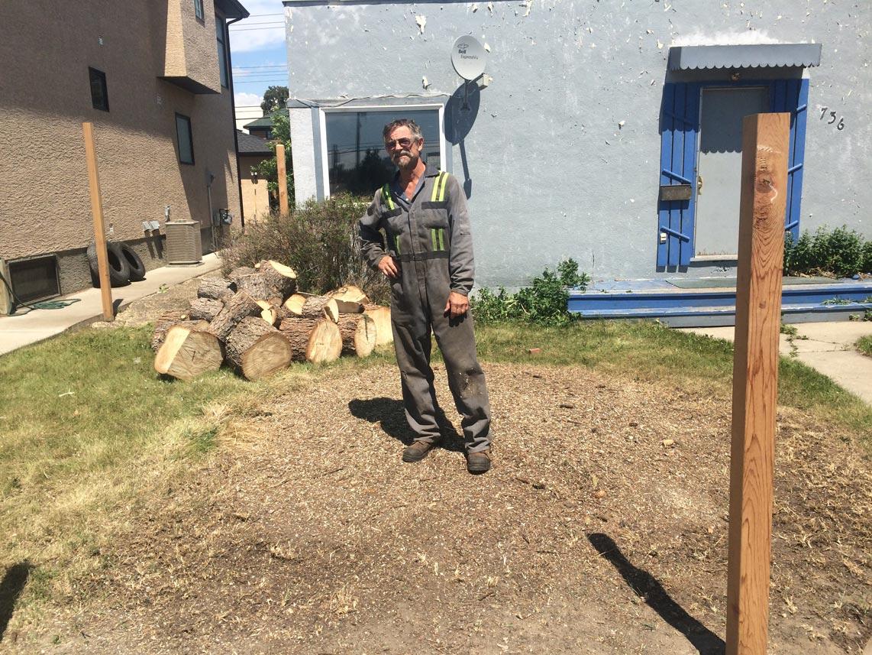 tree removal calgary staff